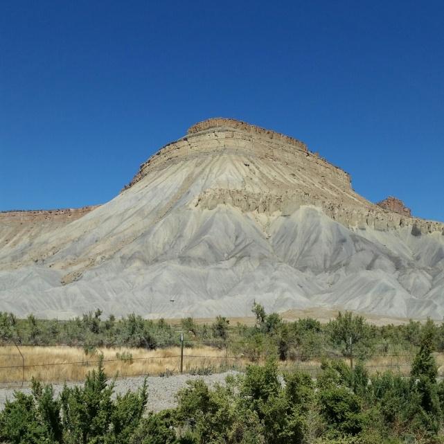 lovelivingincolorado Mt. Garfield